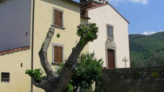 Borgo di Castiglion Fionrentino
